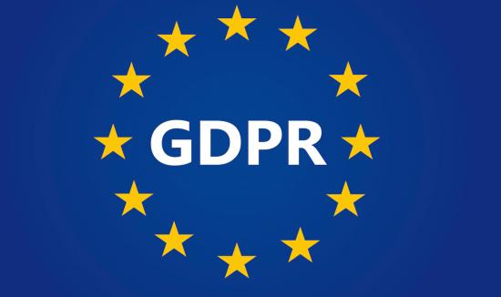 GDPR informace pro zákazníky